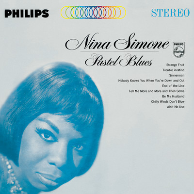 アルバム/Pastel Blues/Nina Simone