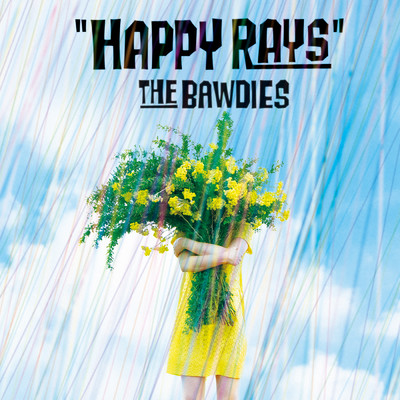 アルバム/HAPPY RAYS/THE BAWDIES