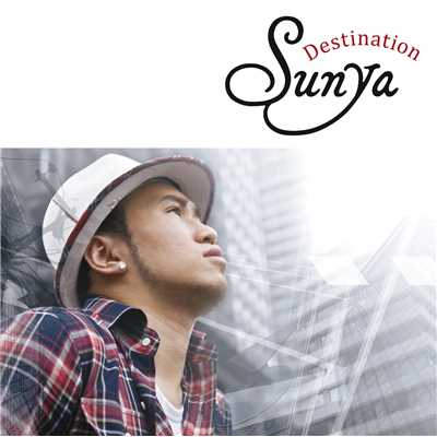 シングル/Destination -Instrumental-/Sunya