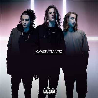 シングル/Right Here/Chase Atlantic