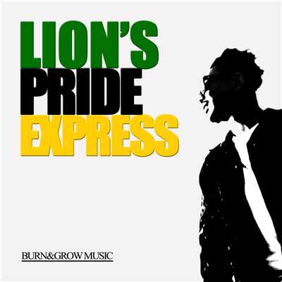 シングル/LION'S PRIDE/EXPRESS