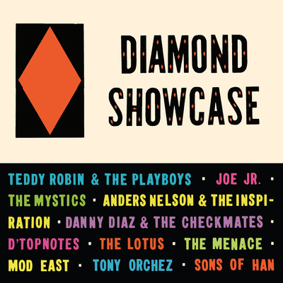 Diamond Showcase/Various Artists