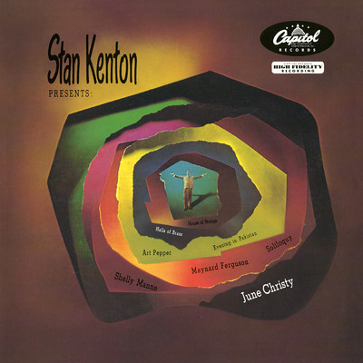 アルバム/Stan Kenton Presents/Stan Kenton