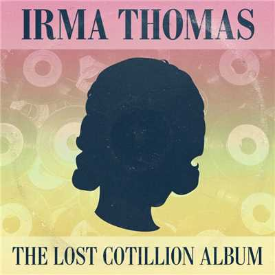 シングル/Turn Around and Love You/Irma Thomas