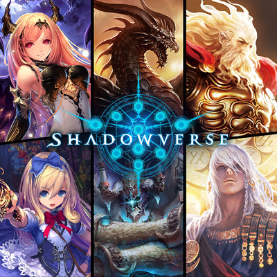 ハイレゾアルバム/Shadowverse Card Set Themes Vol.1/池 頼広/Shadowverse