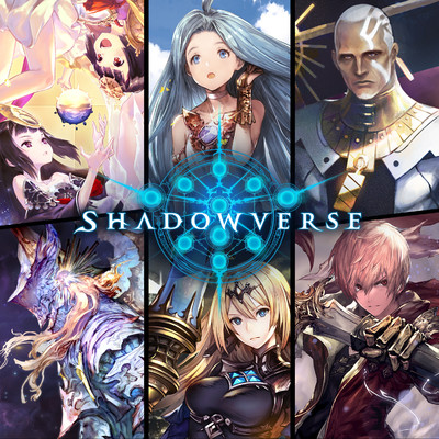 アルバム/Shadowverse Card Set Themes Vol.2/池 頼広/Shadowverse
