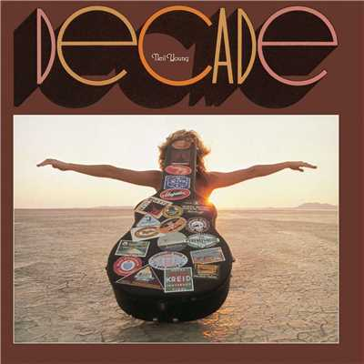 アルバム/Decade/Neil Young