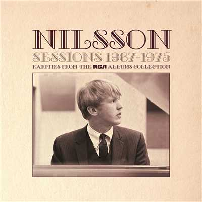 アルバム/Sessions 1967-1975 - Rarities from The RCA Albums Collection/Harry Nilsson