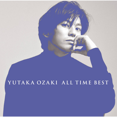 ALL TIME BEST/尾崎 豊