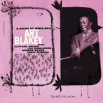 Split Kick (featuring Clifford Brown/Live At Birdland, New York/1954)/Art Blakey Quintet