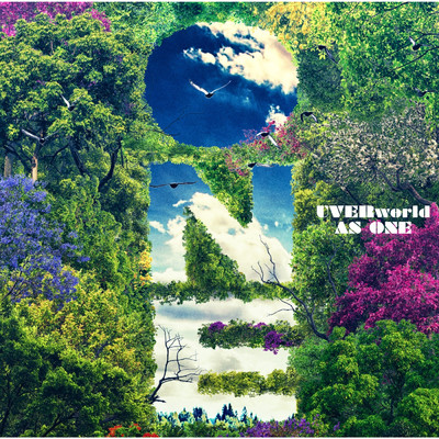 アルバム/AS ONE/UVERworld