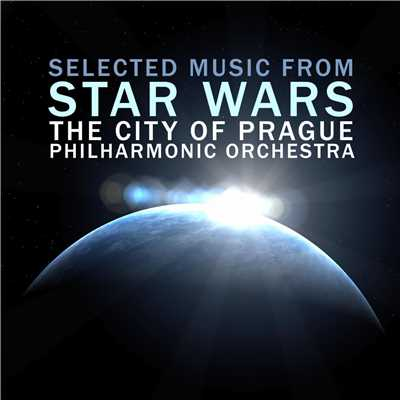 シングル/Star Wars: A New Hope - Cantina Band/The City Of Prague Philharmonic Orchestra