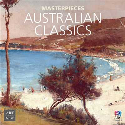 アルバム/Australian Classics/Various Artists