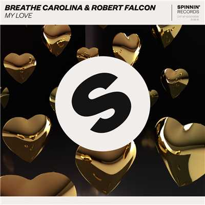 Breathe Carolina & Robert Falcon