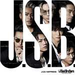 着信音人気ランキング/J.S.B. HAPPINESS/三代目 J Soul Brothers from EXILE TRIBE
