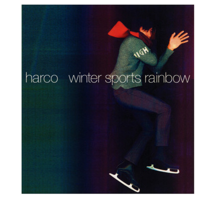 アルバム/winter sports rainbow/HARCO