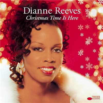 シングル/Let It Snow/Dianne Reeves