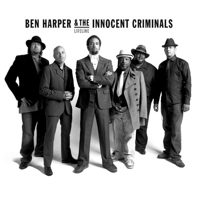 シングル/Lifeline/Ben Harper & The Innocent Criminals
