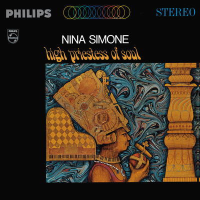 ハイレゾ/I Hold No Grudge (Album Version)/Nina Simone