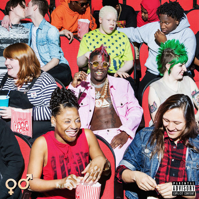 アルバム/Teenage Emotions/Lil Yachty