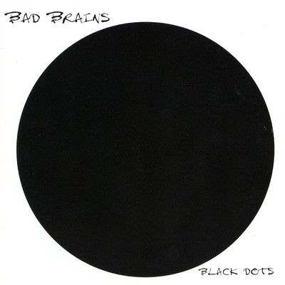 シングル/Why'd You Have To Go?Bad/Bad Brains