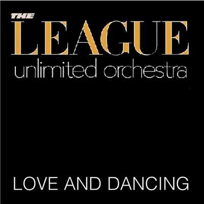 シングル/The Sound Of The Crowd (Instrumental / Remix / Remaster 2002)/League Unlimited Orchestra