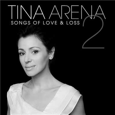 シングル/Both Sides Now/Tina Arena