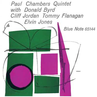 シングル/Softly As In A Morning Sunrise (Rudy Van Gelder Edition, 2008 Digital Remaster)/Paul Chambers Quintet
