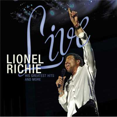 シングル/Lady (You Bring Me Up) (Live In Paris)/Lionel Richie