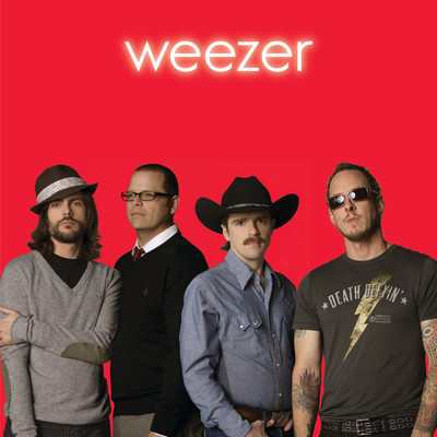 Thought I Knew/Weezer
