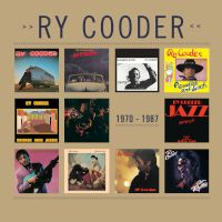 シングル/Dark End of the Street/Ry Cooder