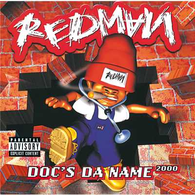 シングル/Well All Rite Cha (featuring Method Man)/Redman