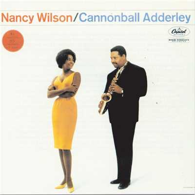 シングル/The Masquerade Is Over/Nancy Wilson/Cannonball Adderley