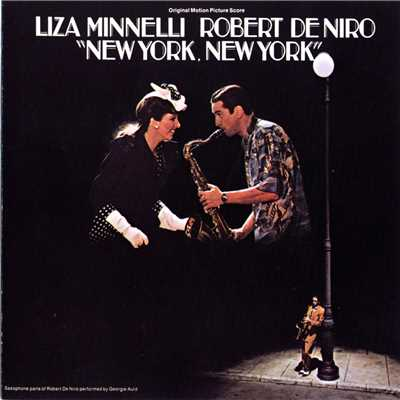 Theme From New York, New York (Instrumental)/Ralph Burns