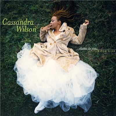 シングル/Time After Time/Cassandra Wilson
