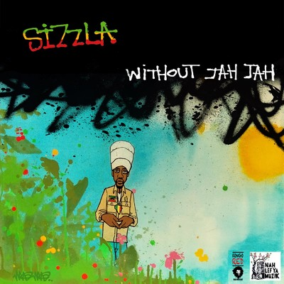 シングル/Without Jah Jah/Sizzla