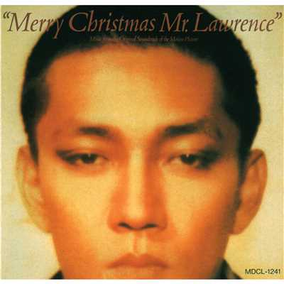 シングル/Merry Christmas Mr.Lawrence/坂本龍一
