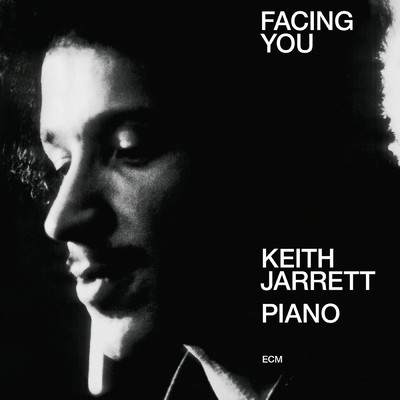 シングル/Landscape For Future Earth/Keith Jarrett