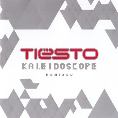 アルバム/Kaleidoscope: Remixed/Tiesto