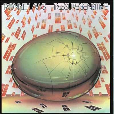 アルバム/Pressure Sensitive/Ronnie Laws
