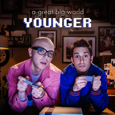シングル/Younger/A Great Big World