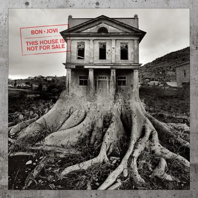 アルバム/This House Is Not For Sale (Deluxe)/Bon Jovi