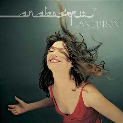 アルバム/Arabesque/Jane Birkin