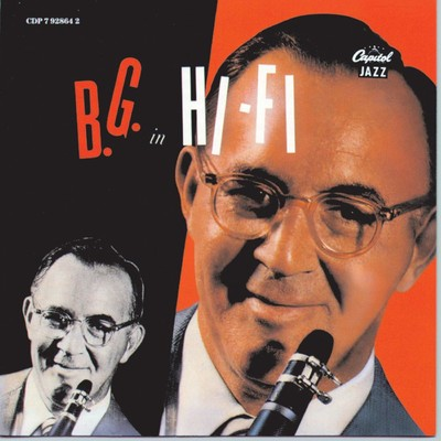 シングル/Blue Lou (Instrumental) (1955 Version)/Benny Goodman