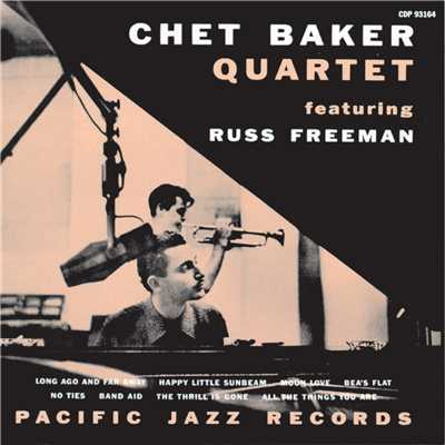 "シングル/Long Ago (And Far Away) (featuring Russ Freeman/12"" LP Take)/Chet Baker"
