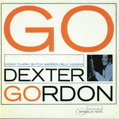 シングル/Cheese Cake (Remastered 1999/Rudy Van Gelder Edition)/Dexter Gordon