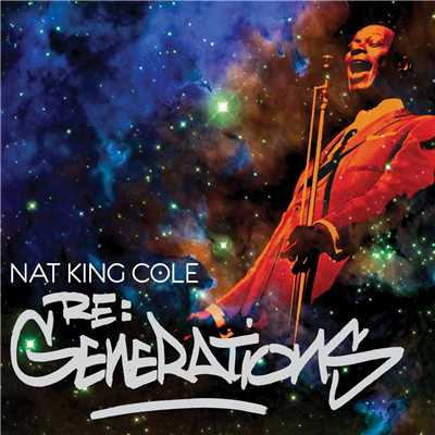 シングル/Lush Life (Produced by Cee-Lo Green)/Nat King Cole