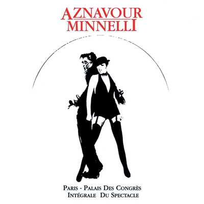 シングル/New York, New York (Live From Palais Des Congres,France/1991)/Liza Minnelli