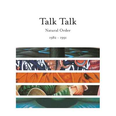 Wealth (2013 Remaster)/Talk Talk
