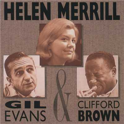 アルバム/Helen Merrill With Clifford Brown & Gil Evans (featuring Clifford Brown, Gil Evans)/ヘレン・メリル